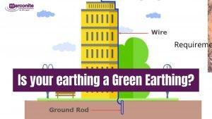 is yourt earthing a green earthing