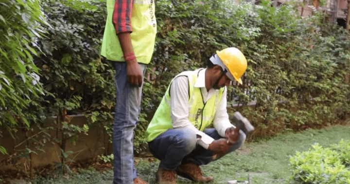 earthing systems in india
