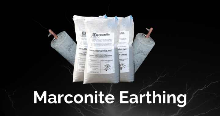 World's most reliable earthing system